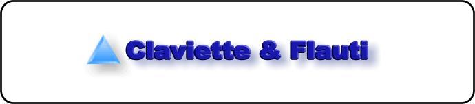 Claviette & Flauti