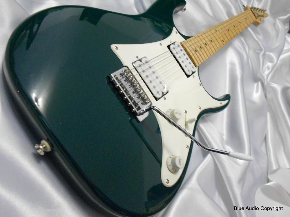IBANEZ Chitarra Elettrica  modello  IRX-20 GR  Verde