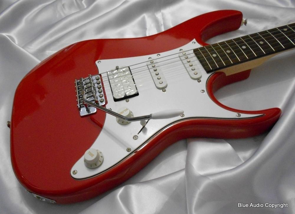 IBANEZ Chitarra Elettrica  modello  IRX-40 RD   Rossa