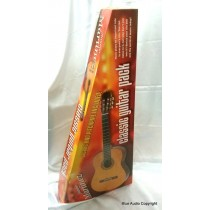 ANTONIO MARTINEZ Classic Guitar Pack
