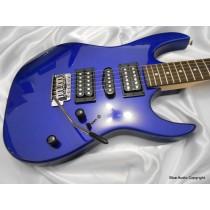 IBANEZ Chitarra Elettrica  modello  GRX-70 JB  Blu