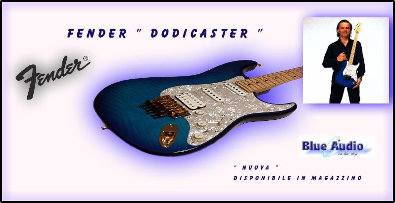 Banner Dodicaster 30 TC