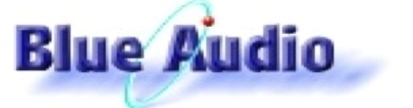 logo Blueaudio
