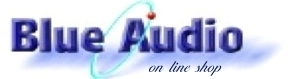 Logo Bluaudio