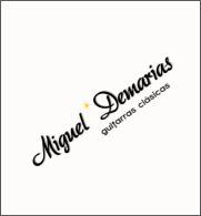 Miguel Demarias 20